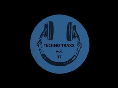 Techno Traxx Vol. 37 - 10 Dj Genetic - Scream (Yakooza Remix)