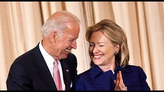 Biden Doubles Down On Hillary's Strategy For 2020 In Launch Rally