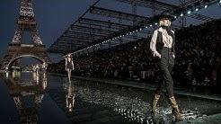 Saint Laurent | Spring Summer 2019 Full Fashion Show | Exclusive