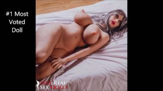 Best Real Sex Dolls of 2016 Top 5 Ranking