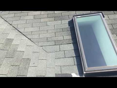 finding-the-source-of-a-skylight-roof-leak-|-roofer911.com