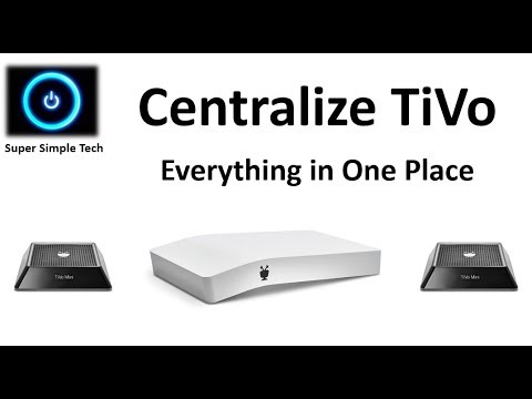 The Tivo Bolt – Everything Just Got Easier