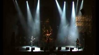 Heaven & Hell / Falling off the edge of the world / Gods of Metal 2009