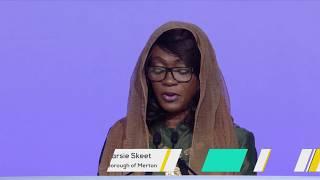 Jalsa Salana UK 2017: Day 2 Guests Speeches