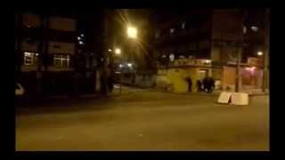 Terrorist police in Brazil - polícia terrorista no Brasil