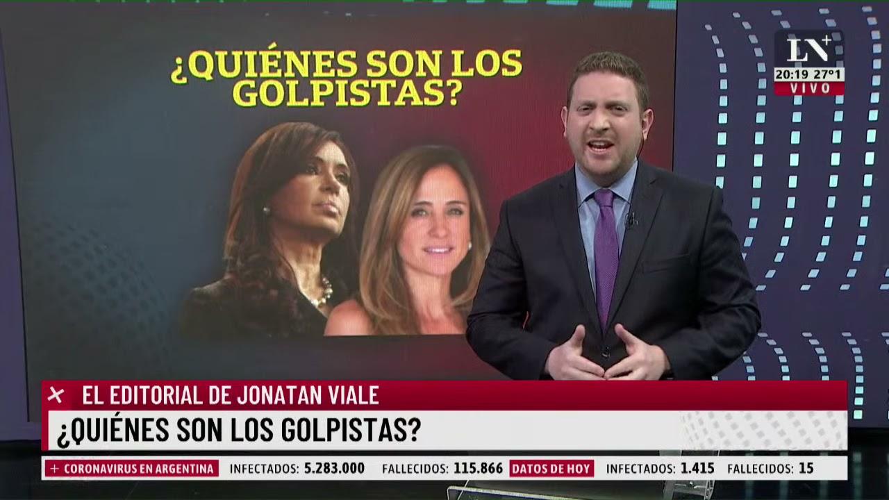 Download ¿Quiénes son los golpistas? El editorial de Jonatan Viale.