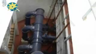 بالفيديو انتهاء تنفيذ مشروعات الصرف الصحي بـ5 قرى بالمنيا بتكلفة 205 ملايين جنيه