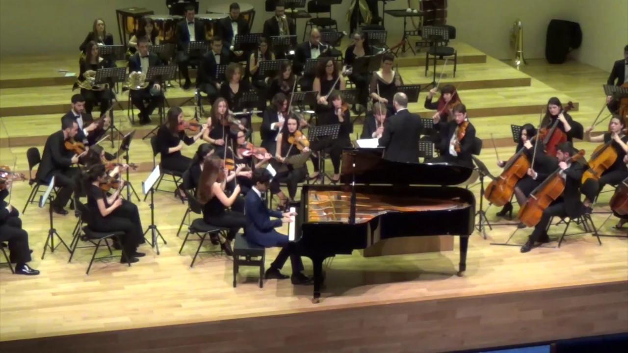 Resultado de imagen para Concierto para piano Nº 1 Op.11 en Mi menor. Frederic Chopin.