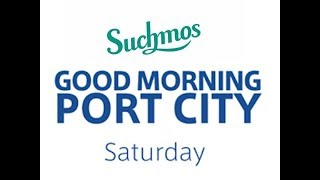 FMPORT GOOD MORNING PORT CITY Saturday 2017.08.12 OA Suchmos YONCE ...