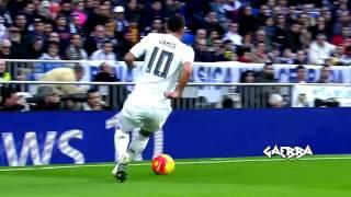 Luka Modric: Chàng tiền vệ nhỏ nhưng có võ của Real Madrid [2015/16 - HD]