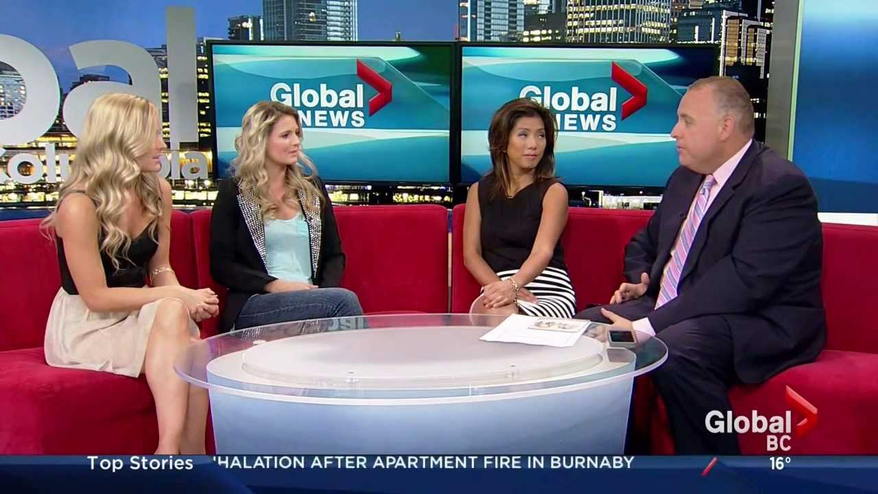 global news online dating