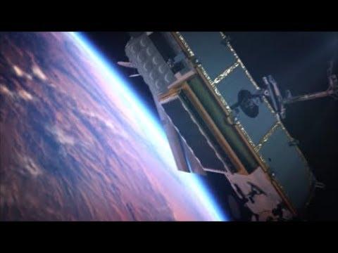 TRYO Aerospace corporate video