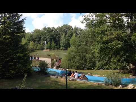 Le Pal - Les principales attractions par parc-attraction-loisirs.fr
