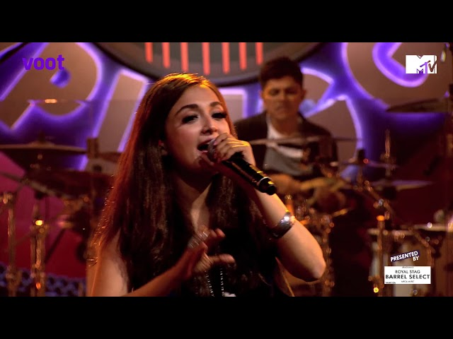 MTV Unplugged Season 7 - Episode 6 - Monali Thakur: Khwab Dekhe