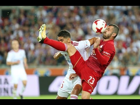 Przegrany zakład! Widz Typuje Polską Ekstraklasę!