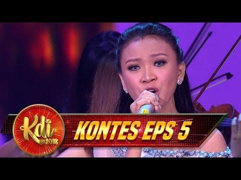 Ardea Dengan [Kuingin] Sangat MEMBAHANA!!!  - Kontes KDI Eps 5 (10/8)