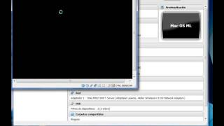 Como instalar Mac OS X Mountain Lion en Virtualbox