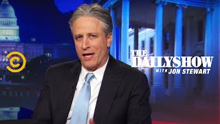 The Daily Show - Jon