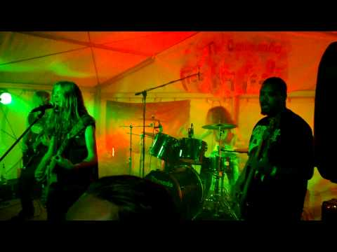 Heavy Metal Band in South Africa,MiZeRA.