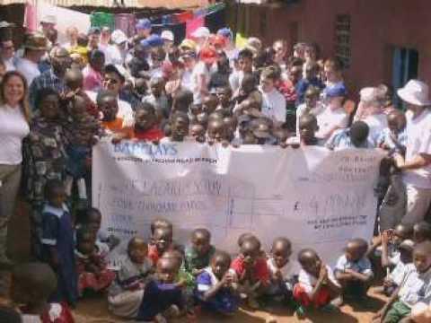 Kibera Slums Food Programme