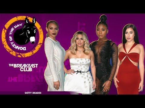 Charlamagne Slams Fifth Harmony Fanbase Mp3