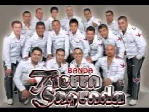 Banda Tierra Sagrada Mix De Exitos