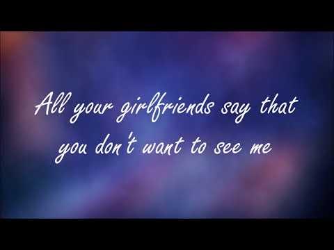Jon Bellion - All time low ( Lyrics Video )