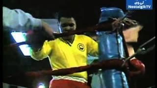EPIC! Muhammad Ali FUNNY Last Fight! IRAN 1980-x [NEW!]