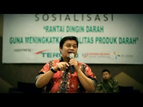 PMI kota Tangerang