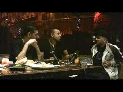 Jay Sean Interview on 1Xtra with Panjabi Hit Squad