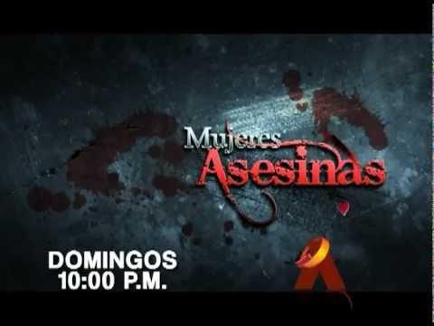Mujeres Asesinas (Versión Dominicana) / Avance Capítulo #2 / Antena Latina remakes de series