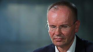 Former Wirecard CEO Braun Arrested Over Missing Cash Scandal