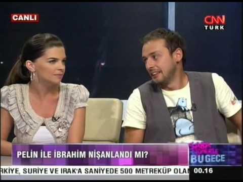 Saba Tümer ile Bu Gece Pelin Karahan&İbrahim Kendirci ...