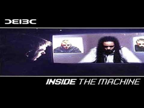 Bad Company - Inside The Machine (Full EP) {BC Recordings}