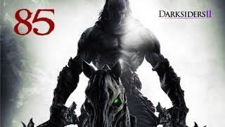 Прохождение Darksiders 2 - Часть 85 — Кузница в Бездне: Руда Хаоса