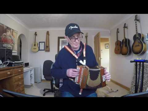 The Keel Row DG Melodeon Performance