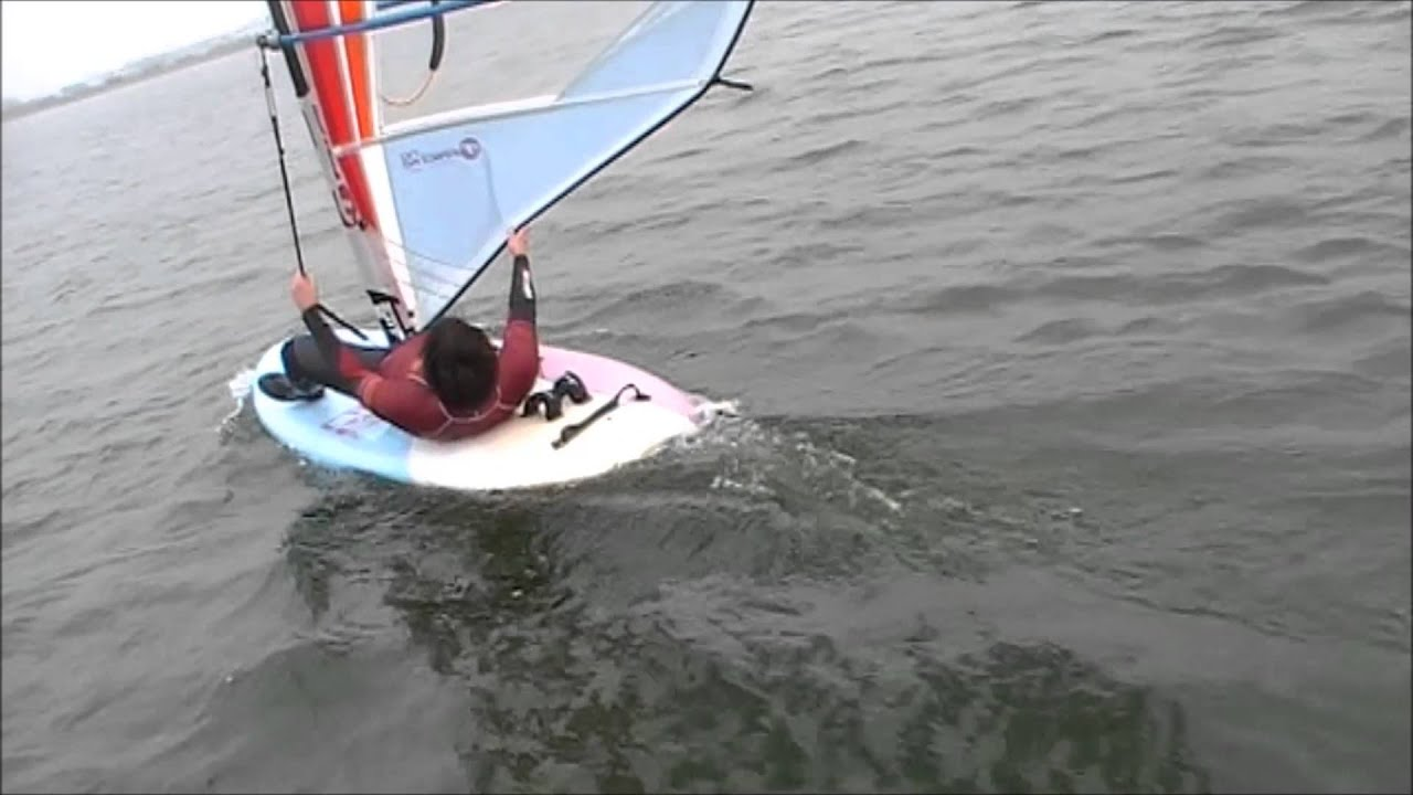 section planche voile lyc e coubertin youtube