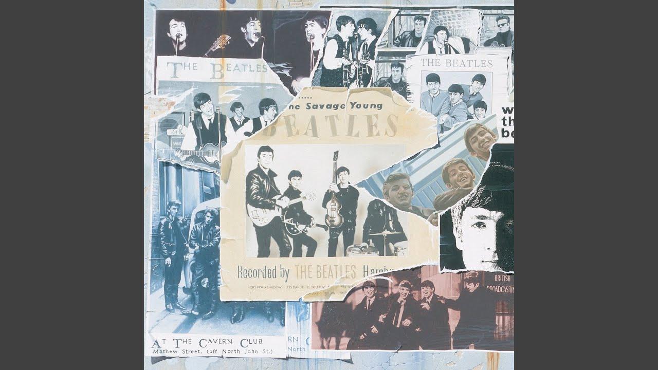 My Bonnie (Anthology 1 Version) chords | Guitaa.com