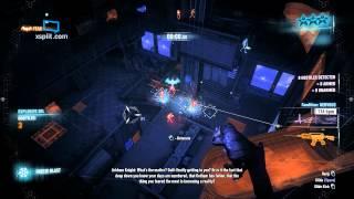 Batman: Arkham Knight - Terminal Velocity - 0:18.26