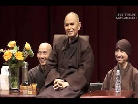 """""""Los cuatro elementos del verdadero amor"""", Thich Nhat Hanh"""