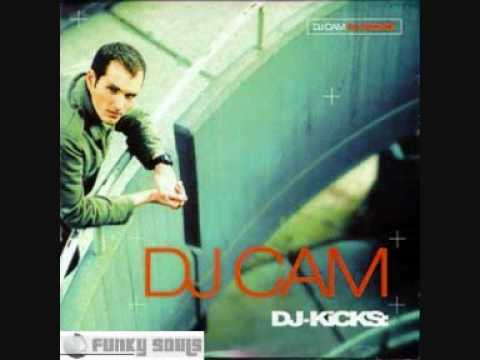 Dj Cam  -  Freestyle 1
