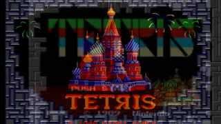 Patrullero Mancuso - Tetris Rock.