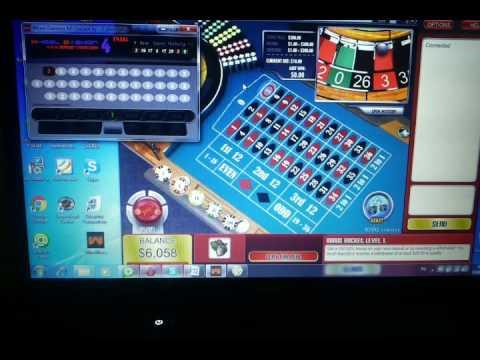 WheelDaemon 4 - Революционная программа для обыгрывания и заработка на европейской рулетке казино.