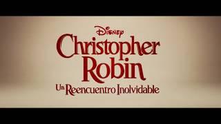 CHRISTOPHER ROBIN: UN REENCUENTRO INOLVIDABLE de Disney- Primer Adelanto