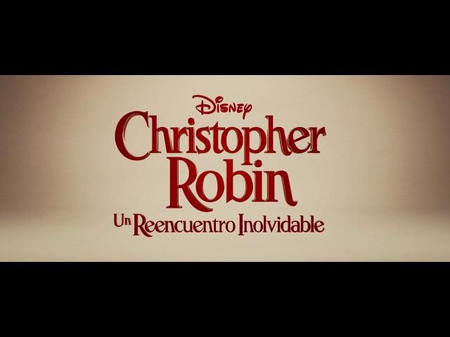 Primer adelanto de Christpher Robin: Un reencuentro inolvidable
