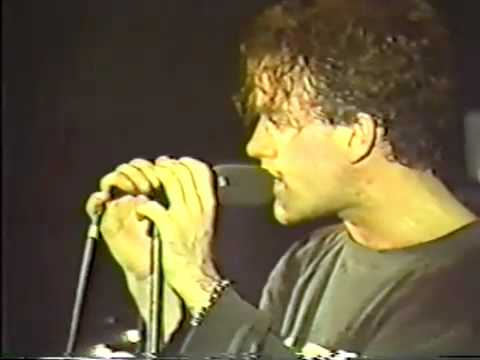 Vintage Video  Watch R.E.M. 'Chronic Town'