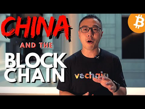 The Impact of China on Blockchain and Cryptocurrencies