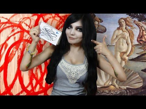 Современное искусство VS Классическое - Cмотреть видео онлайн с youtube, скачать бесплатно с ютуба