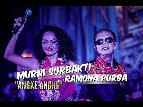 MURNI SURBAKTI feat RAMONA PURBA