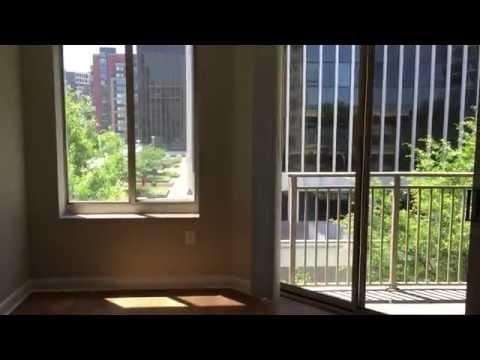 1800 Oak Apartments - Arlington, VA - 1 Bedroom 660 sqft